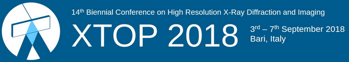 American-Elements-Sponsors-14h-Biennial-Conference-on-High-Resolution-Diffraction-and-Imaging-XTOP-2018