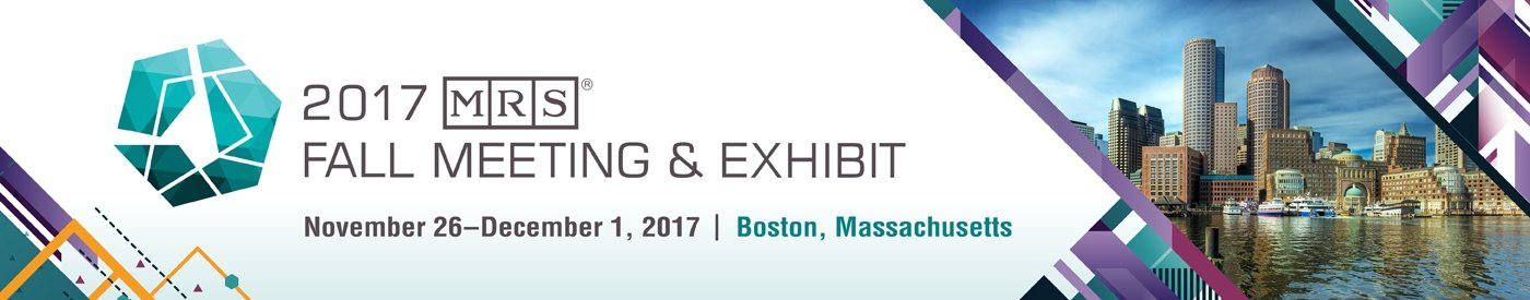 American Elements Sponsors - 2017 MRS Fall Meeting & Exhibit
