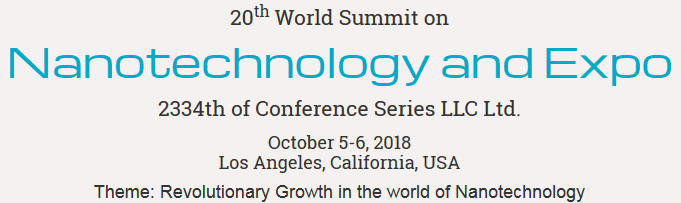American-Elements-Sponsors-20th-World-Summit-on-Nanotechnology-and-Expo-Nanotek-2018-Logo