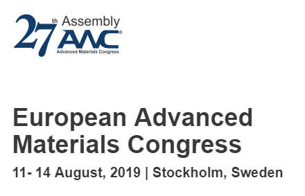 American-Elements-Sponsors-27th-European-Advanced-Materials-Congress-EAMC-2019-Logo-Banner