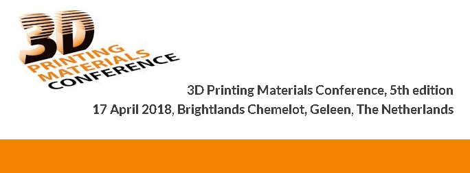 American-Elements-Sponsors-3D-Printing-Materials-Conference-2018