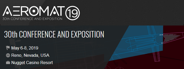 American-Elements-Sponsors-AeroMat-2019-Conference-and-Exposition-Co-locating-with-The-International-Thermal-Spray-Expo-Logo