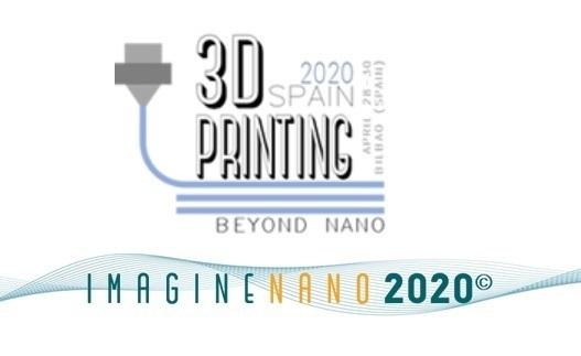 3D Printing Spain 2020 – Beyond Nano