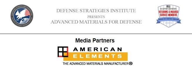 4th Annual Advanced Materials for Defense Summit 2021