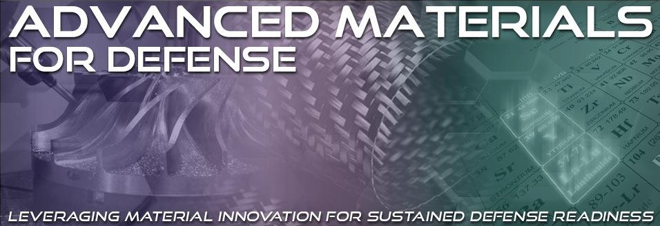 Advanced Materials for Defense Summit 2021