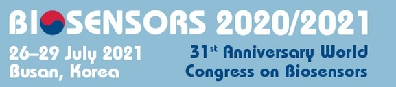 BioSensors 2021 - 31st Anniversary World congress on Biosensors