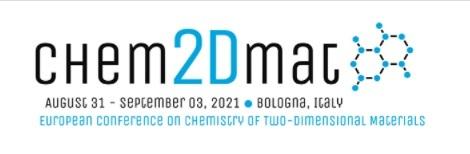 Chem2Dmat 2021 - 3rd International Conference