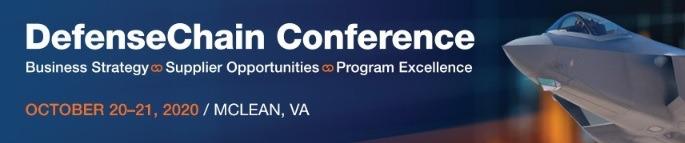DefenseChain Conference - DCC 2020