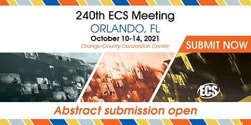 ECS Fall 2021 - 240th Meeting