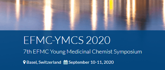 EFMC Young Medicinal Chemist Symposiumv 2020 - VIRTUAL