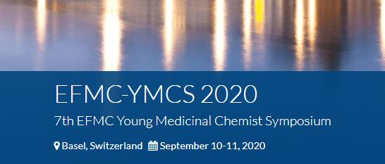 EFMC Young Medicinal Chemist Symposiumv 2020