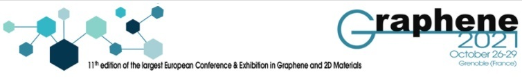 Graphene 2021 - The 11th edition of Graphene Conference