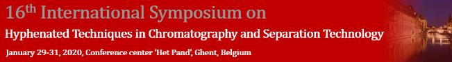 HTC-16 - 16th International Symposium on Hyphenated Techniques in Chromatography and Separation technology