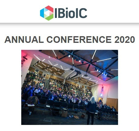 IBioIC20 - IBioIC's 6th Annual Conference 2020