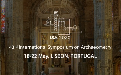 ISA 2020 43rd International Symposium on Archaeometry