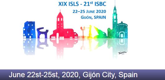 ISLS 2020 - International Symposium on Luminescence Spectrometry and 21st International Symposium on Bioluminescence and Chemiluminescence