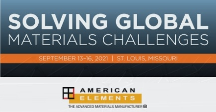 International Material Applications & Technologies Annual Meeting - iMAT 2021
