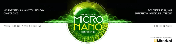 International MicroNanoConference - IMNC 2019