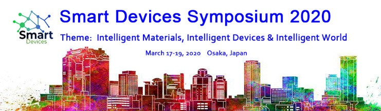 Smart Devices Symposium SDS2020