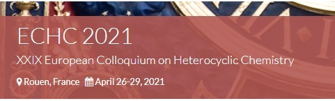 XXIX European Colloquium on Heterocyclic Chemistry - ECHC 2021