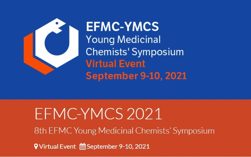 EFMC 2021 Young Medicinal Chemists' Virtual Symposium