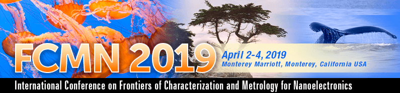 American-Elements-Sponsors-FCMN-2019-International-Conference-on-Frontiers-of-Characterization-and-Metrology-for-Nanoelectronics-Logo