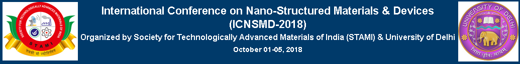 American-Elements-Sponsors-International-Conference-on-Nano-Structured-Materials-Devices-ICNSMD-2018