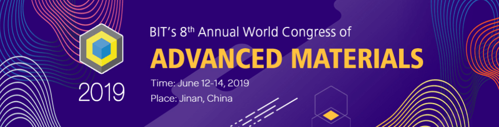American-Elements-Sponsors-BITs-8th-Annual-World-Congress-of-Advanced-Materials-WCAM-2019-Logo