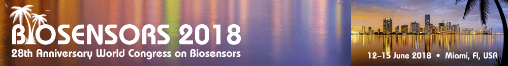 American Elements Sponsors Biosensors 2018 - 28th Anniversary World Congress on Biosensors