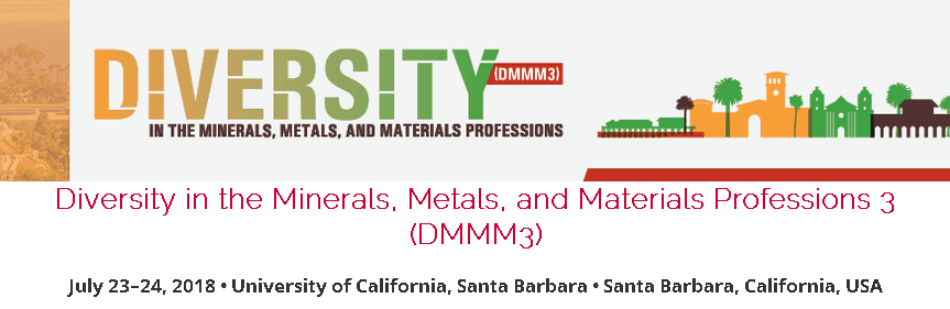 American-Elements-Sponsors-Diversity-in-the-Minerals-Metals-and-Materials-Professions-3-DMMM3-logo
