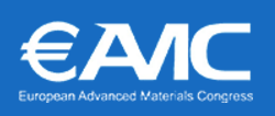 2017 European Advanced Materials Congress Logo