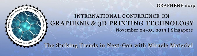 Graphene & 3D Printing Technology 2019