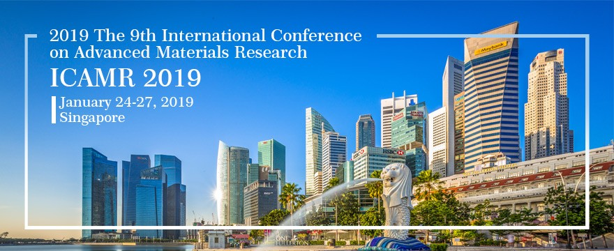 American-Elements-Sponsors-ICAMR-2019-9th--International-Conference-on-Advanced-Material-Research-Logo