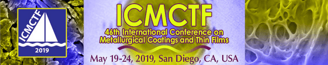 American-Elements-Sponsors-ICMCTF-2019-46th-International-Conference-on-Metallurgical-Coatings-and-Thin-Films-Logo