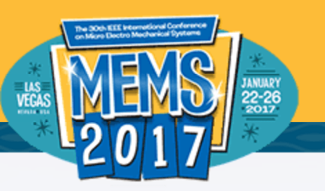 MEMS 2017, 30th IEEE International