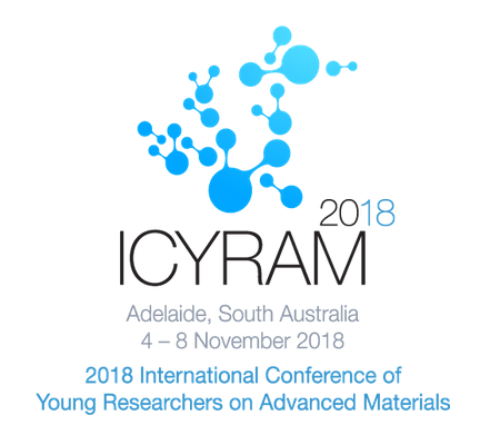 American-Elements-Sponsors-Conference-International-Conference-for-Young-Researchers-in-Advanced-Materials-ICYRAM-2018-Logo