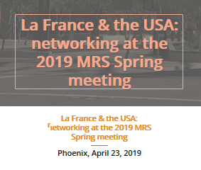 American-Elments-Sponsors-La-France-and-the-USA-networking-at-the-2019-MRS-Spring-meeting-logo