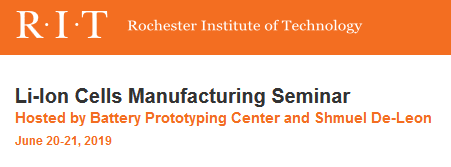 American-Elements-Sponsors-Li-Ion-Cells-Manufacturing-Seminar-2019