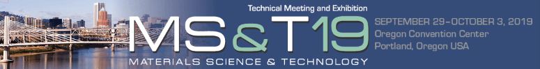 American-Elements-Sponsors-Materials-Science-Technology-Conference-MS-T-2019-Logo-Banner