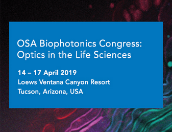 American-Elements-Sponsors-OSA-Biophontonics-Congress-Optics-in-the-Life-Sciences-2019-logo