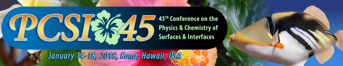 American-Elements-Sponsors-PCSI-45th-Conference-on-the-Physics-&-Chemistry-of-Surfaces-&-Interfaces