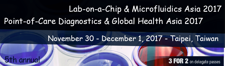 American Elements Sponsors - Lab-on-a-Chip & Microfluidics, Point-of-Care Diagnostics & Global Health Asia 2017 Exhibition