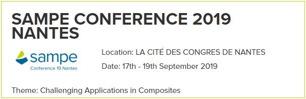 American-Elements-Sponsors-SAMPE-Conference-2019-Nantes-Logo-Banner