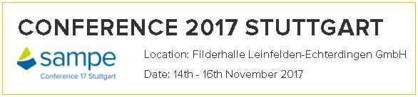 American Elements Sponsors SAMPE Europe Conference 2017, Stuttgart
