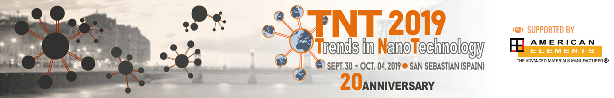American-Elements-Supports-TNT-2019-The-20th-edition-of-Trends-in-Nanotechnology-International-Conference-Logo-Banner