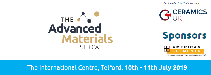 American-Elements-Sponsors-The-Advanced-Materials-Show-2019-Logo