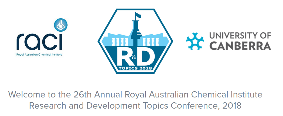 American-Elements-Sponsors-The-26th-Annual-Royal-Australian-Chemical-Institute-Research-and-Development-Topics-Conference-RACI-2018