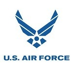 US Air Force Company Logo