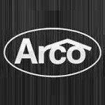 Arco Steel Inc. Company Logo