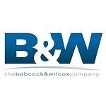 Babcock Wilcox Company Logo